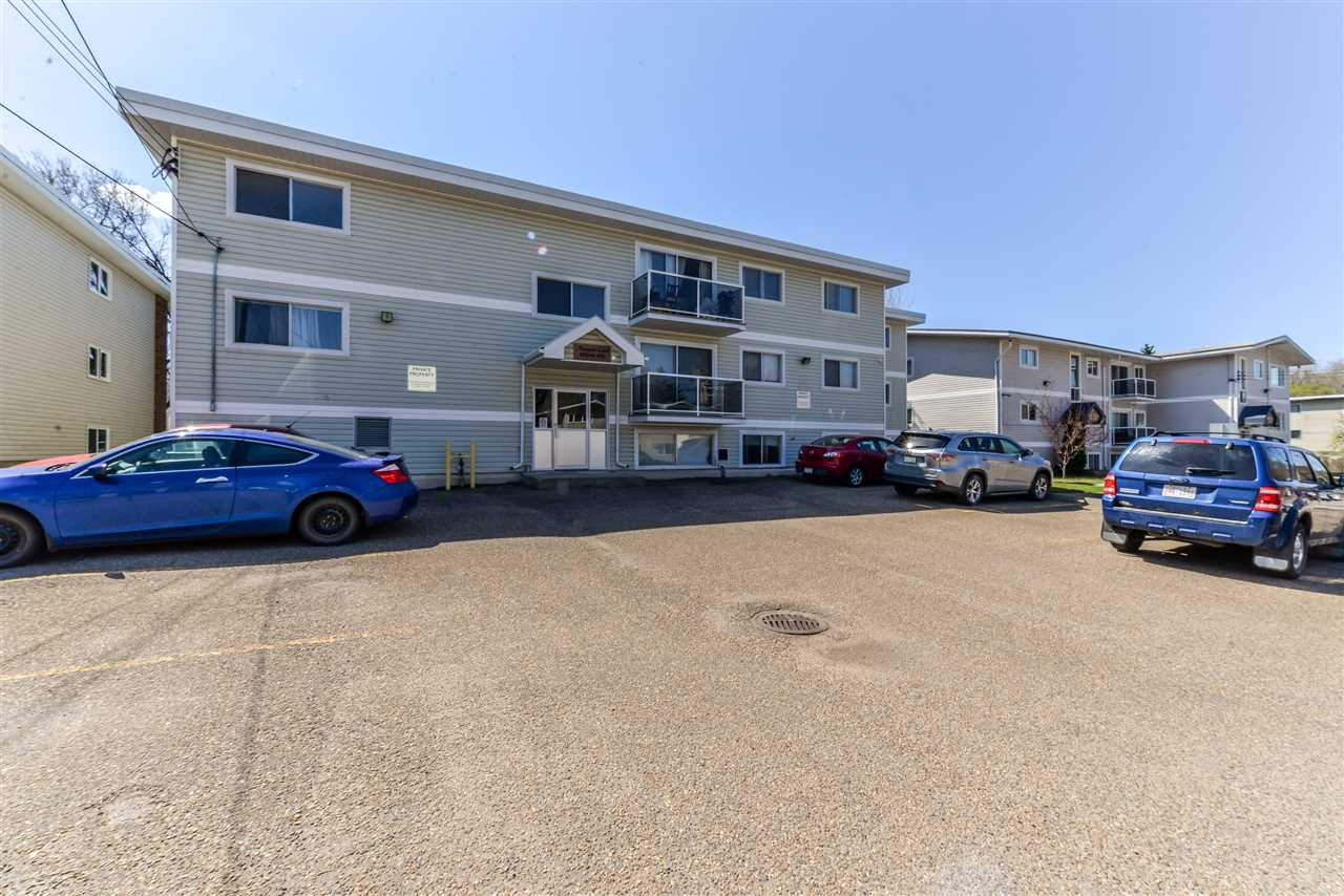 Photo 29: 304 10720 84 Avenue Edmonton 3 Bed 1.5 Bath Condo For Sale E4062864