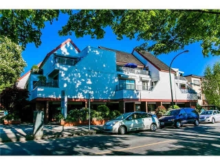 Main Photo: 301 5920 EAST Boulevard in Vancouver: Kerrisdale Condo for sale (Vancouver West)  : MLS(r) # R2164698