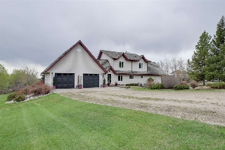 Main Photo: 37, 55517 RR 240: Rural Sturgeon County House for sale : MLS® # E4063591