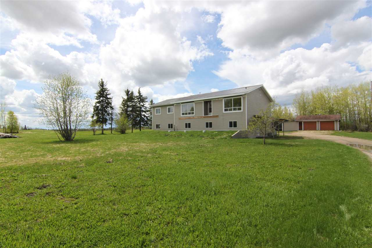 Main Photo: 47464 RR 24: Rural Leduc County House for sale : MLS(r) # E4064351