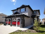 Main Photo: 6726 CARDINAL Road in Edmonton: Zone 55 House Half Duplex for sale : MLS(r) # E4064372