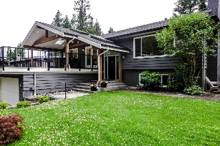 Main Photo: 4611 RAMSAY Road in North Vancouver: Lynn Valley House for sale : MLS® # R2167402
