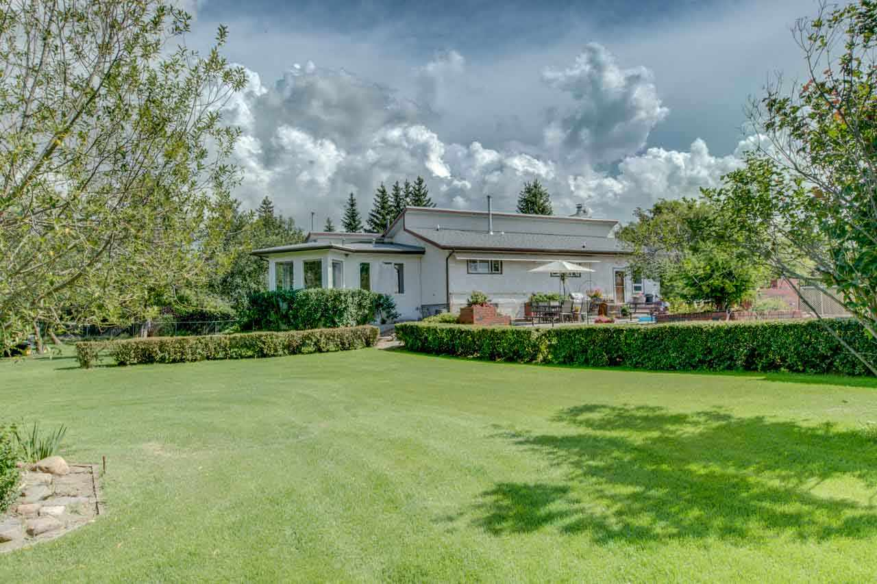 Main Photo: #9 51214 RGE RD 270 Road: Rural Parkland County House for sale : MLS® # E4064601
