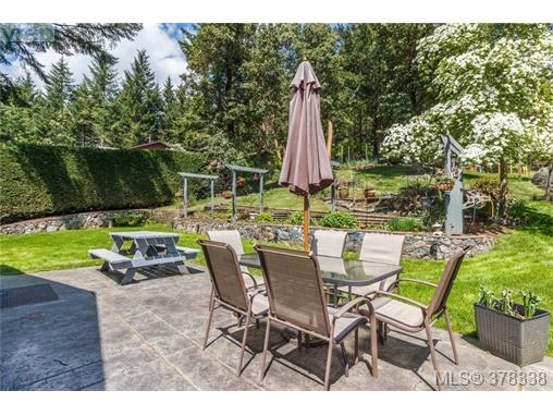 Photo 16: 531 Caleb Pike Road in VICTORIA: Hi Western Highlands Single Family Detached for sale (Highlands)  : MLS® # 378338