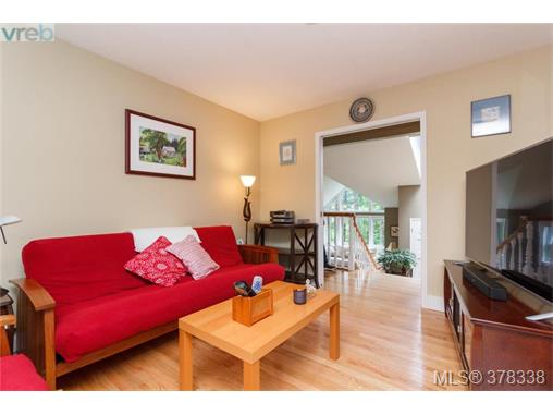 Photo 13: 531 Caleb Pike Road in VICTORIA: Hi Western Highlands Single Family Detached for sale (Highlands)  : MLS® # 378338