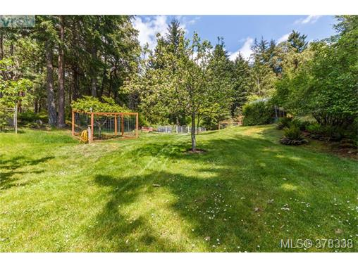 Photo 19: 531 Caleb Pike Road in VICTORIA: Hi Western Highlands Single Family Detached for sale (Highlands)  : MLS® # 378338