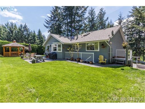 Photo 17: 531 Caleb Pike Road in VICTORIA: Hi Western Highlands Single Family Detached for sale (Highlands)  : MLS® # 378338