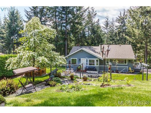 Photo 18: 531 Caleb Pike Road in VICTORIA: Hi Western Highlands Single Family Detached for sale (Highlands)  : MLS® # 378338