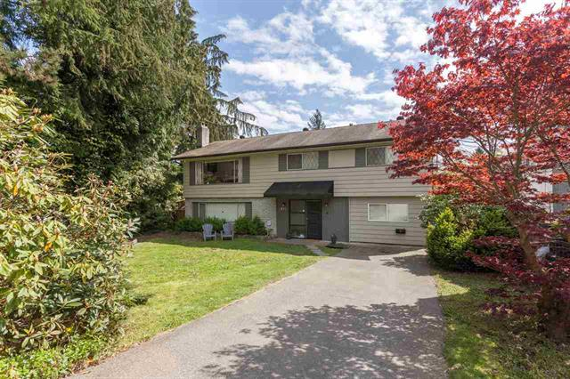 Main Photo: 897 E 12TH STREET in North Vancouver: Boulevard House for sale : MLS® # R2164150