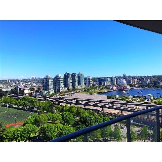 Main Photo: 2208 58 KEEFER Place in Vancouver: Downtown VW Condo for sale (Vancouver West)  : MLS(r) # R2170105