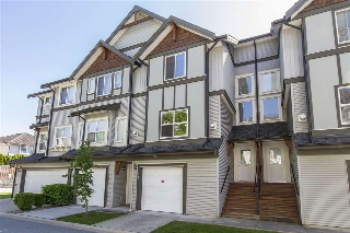 Main Photo: 21 1055 RIVERWOOD Gate in Port Coquitlam: Riverwood Townhouse for sale : MLS®# R2171897