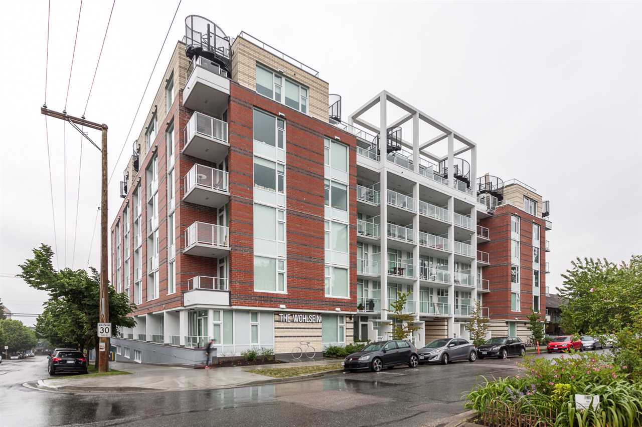 "Photo 19: 308 311 E 6TH Avenue in Vancouver: Mount Pleasant VE Condo  in ""Wohlsein"" (Vancouver East)  : MLS(r) # R2171994"