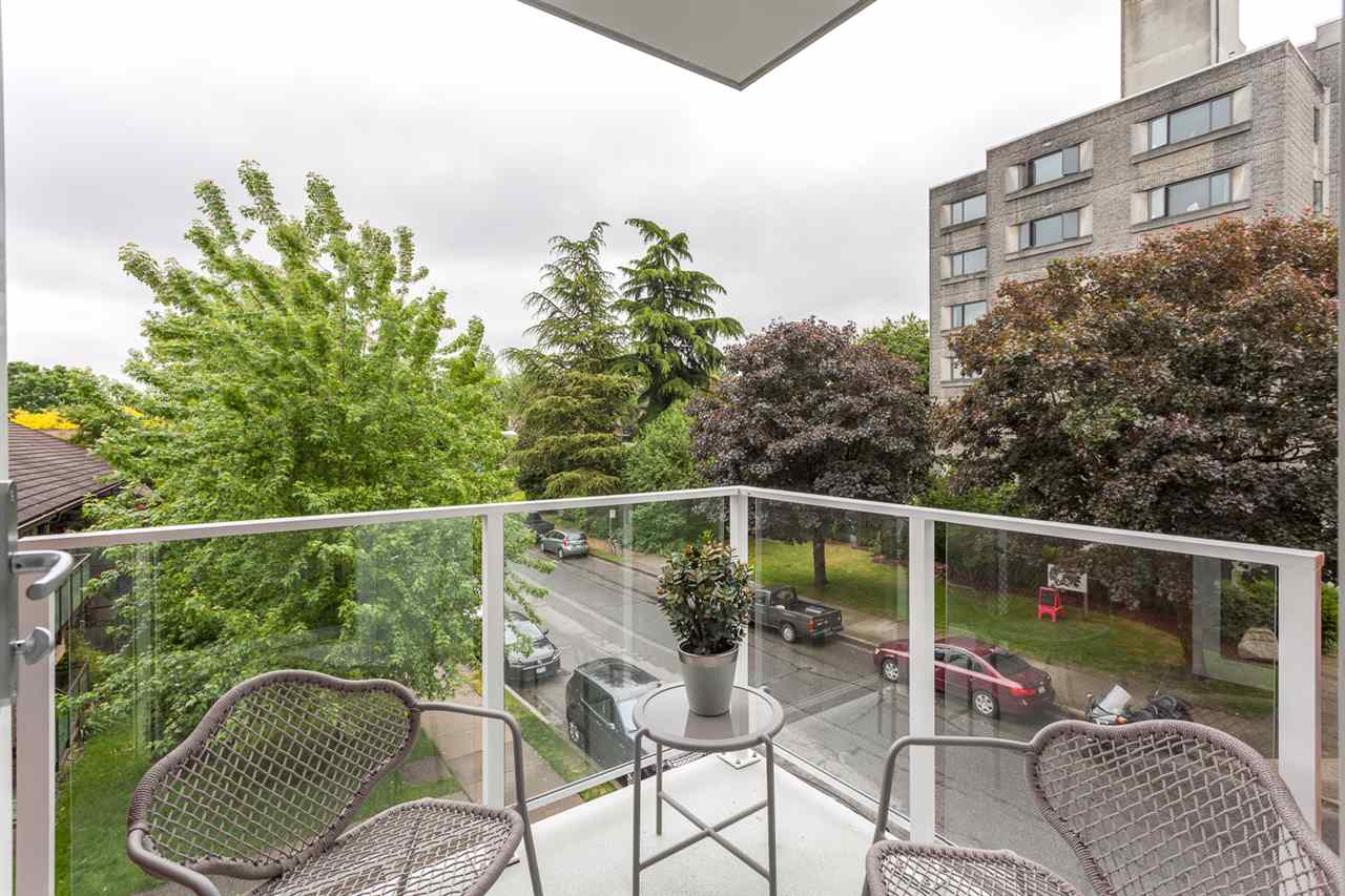 "Photo 17: 308 311 E 6TH Avenue in Vancouver: Mount Pleasant VE Condo  in ""Wohlsein"" (Vancouver East)  : MLS(r) # R2171994"