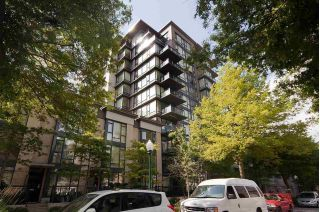 "Main Photo: 304 1650 W 7TH Avenue in Vancouver: Fairview VW Condo for sale in ""VIRTU"" (Vancouver West)  : MLS(r) # R2173662"