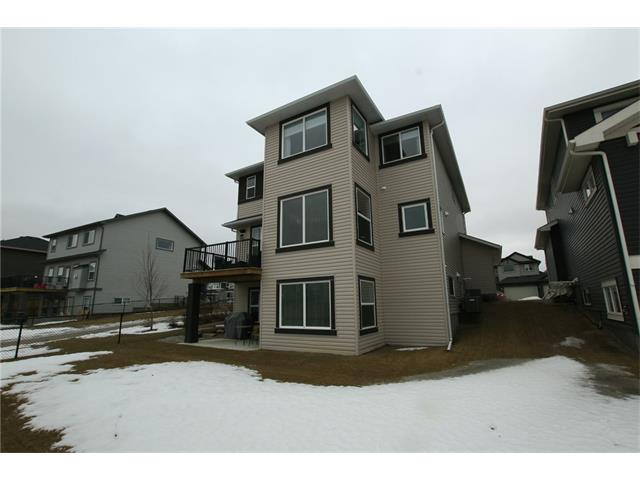 Photo 41: 64 RAINBOW FALLS BV: Chestermere House for sale : MLS(r) # C4105340