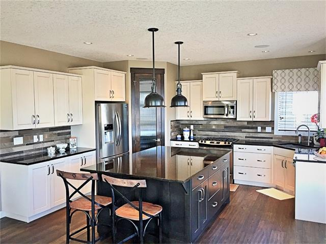 Photo 12: 64 RAINBOW FALLS BV: Chestermere House for sale : MLS(r) # C4105340