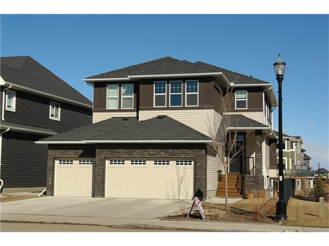 Main Photo: 64 RAINBOW FALLS BV: Chestermere House for sale : MLS(r) # C4105340