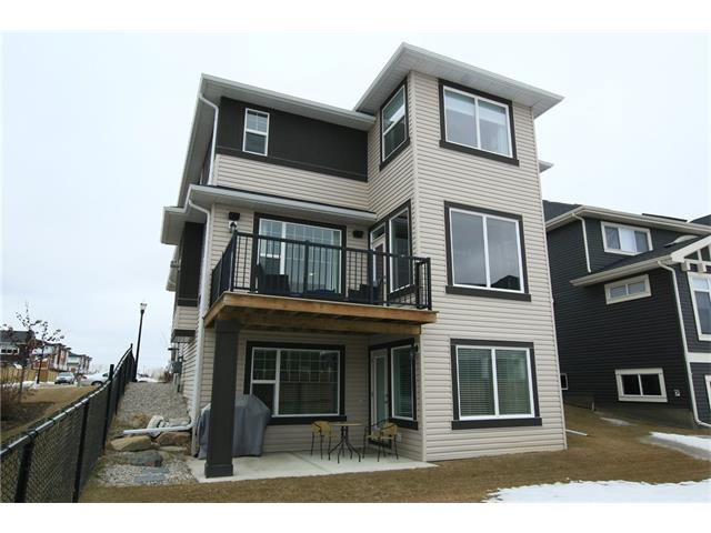Photo 39: 64 RAINBOW FALLS BV: Chestermere House for sale : MLS(r) # C4105340