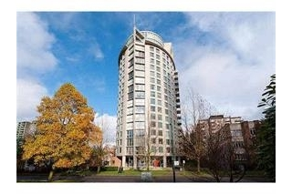 Main Photo: 1205 1277 NELSON STREET in Vancouver: West End VW Condo for sale (Vancouver West)  : MLS(r) # R2137954