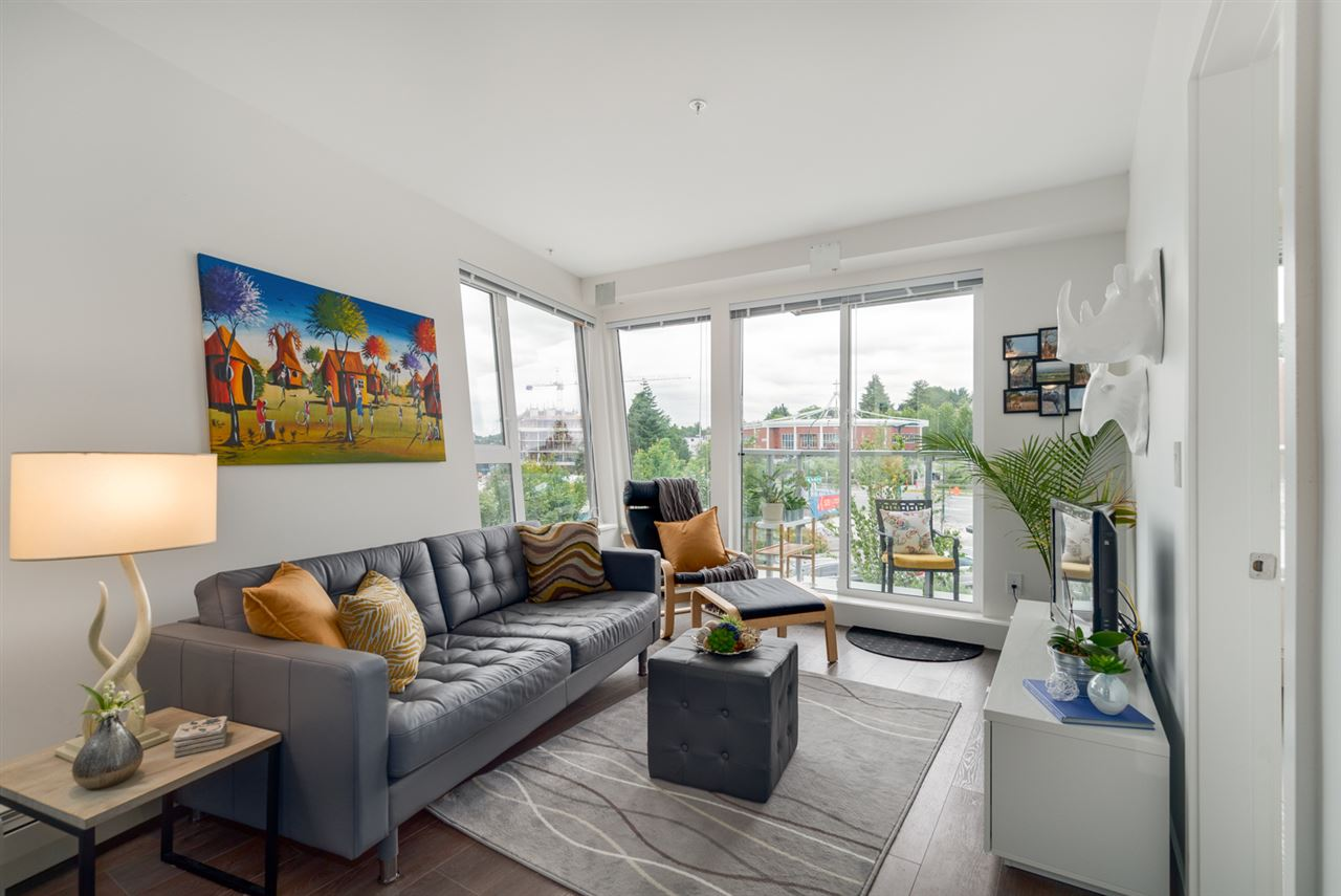 "Photo 8: 313 417 GREAT NORTHERN WAY in Vancouver: Mount Pleasant VE Condo for sale in ""CANVAS"" (Vancouver East)  : MLS(r) # R2179002"