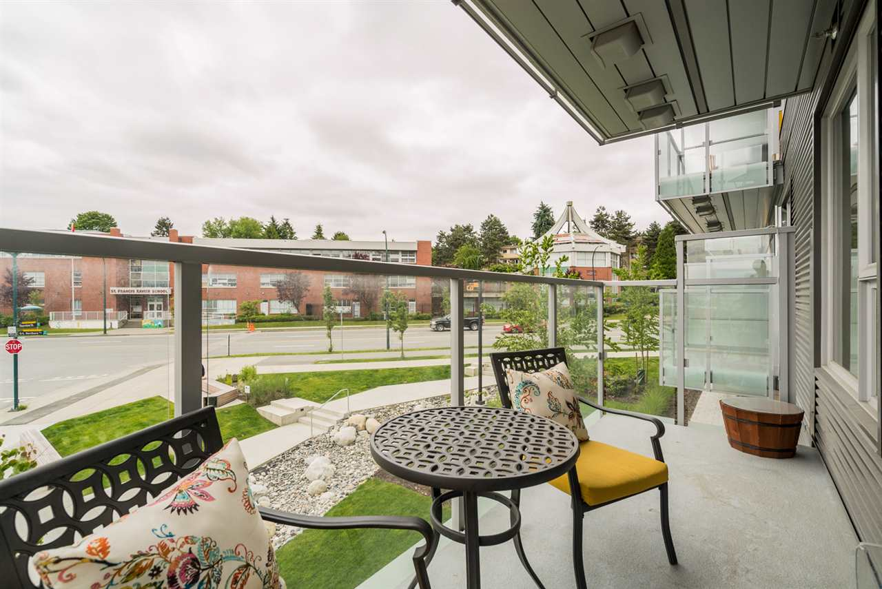 "Photo 17: 313 417 GREAT NORTHERN WAY in Vancouver: Mount Pleasant VE Condo for sale in ""CANVAS"" (Vancouver East)  : MLS(r) # R2179002"