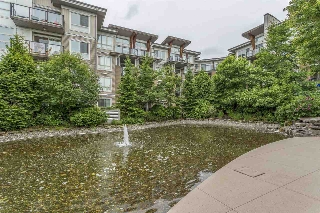 "Main Photo: 103 6688 120 Street in Surrey: West Newton Condo for sale in ""ZEN @ SALUS"" : MLS(r) # R2179807"
