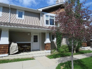 Main Photo: 70 70 CAVAN Road: Sherwood Park Townhouse for sale : MLS(r) # E4070010