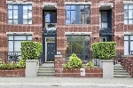 Main Photo: 2276 REDBUD Lane in Vancouver: Kitsilano Townhouse for sale (Vancouver West)  : MLS® # R2180235