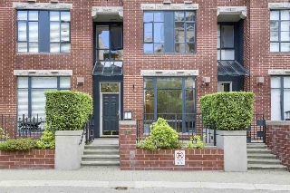 Main Photo: 2276 REDBUD Lane in Vancouver: Kitsilano Townhouse for sale (Vancouver West)  : MLS(r) # R2180235