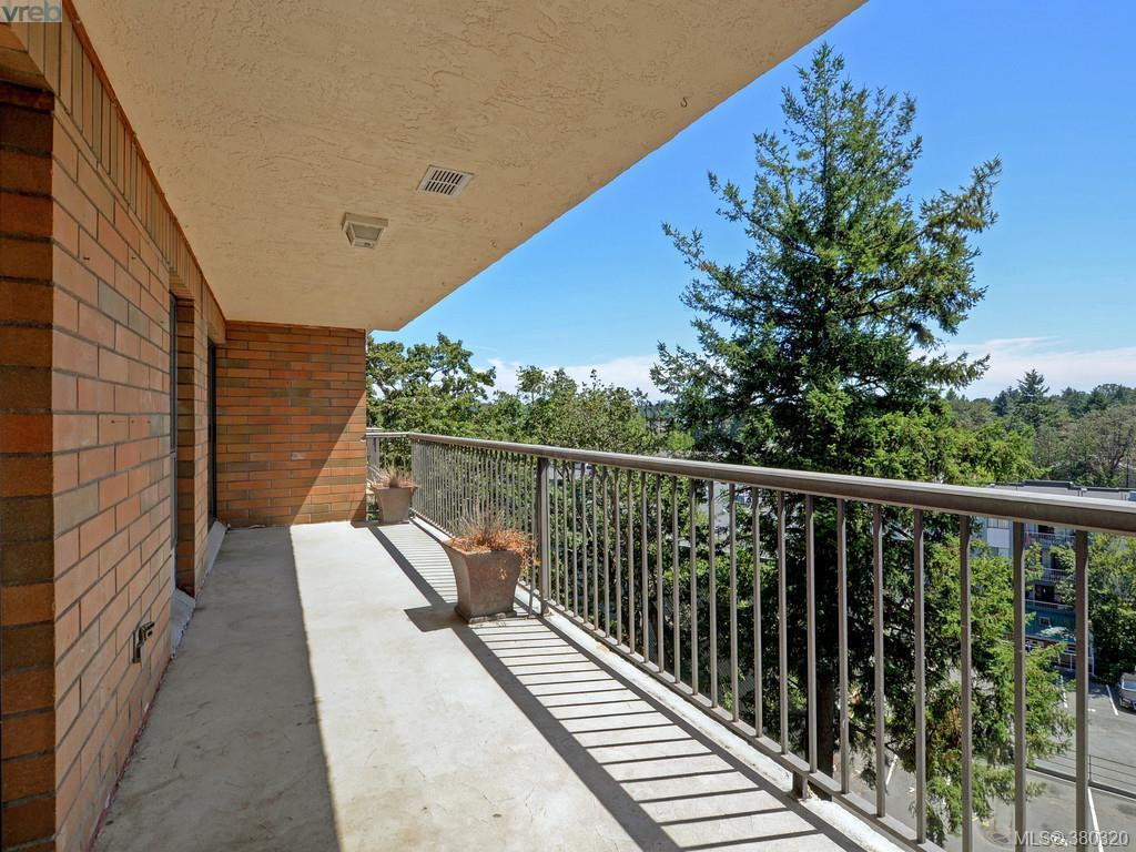 Photo 14: 503 4030 Quadra Street in VICTORIA: SE High Quadra Condo Apartment for sale (Saanich East)  : MLS(r) # 380320