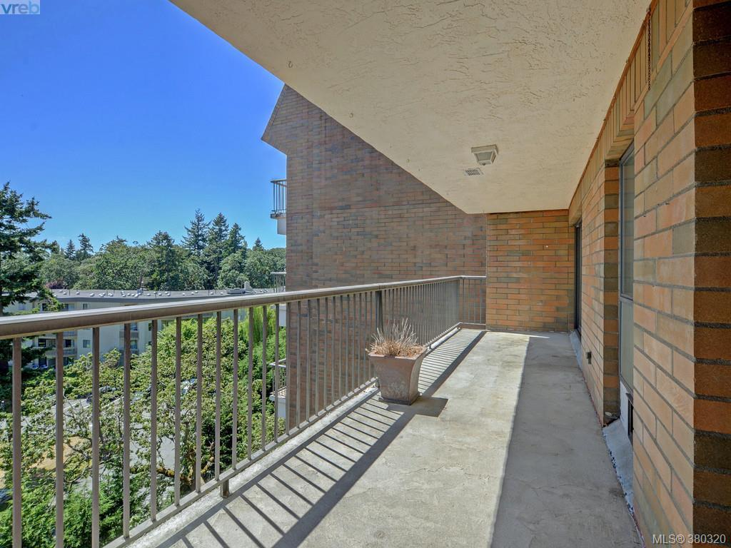 Photo 15: 503 4030 Quadra Street in VICTORIA: SE High Quadra Condo Apartment for sale (Saanich East)  : MLS(r) # 380320