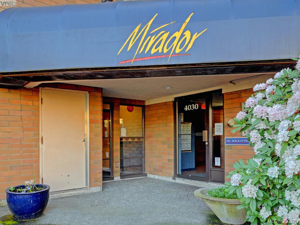 Photo 19: 503 4030 Quadra Street in VICTORIA: SE High Quadra Condo Apartment for sale (Saanich East)  : MLS(r) # 380320