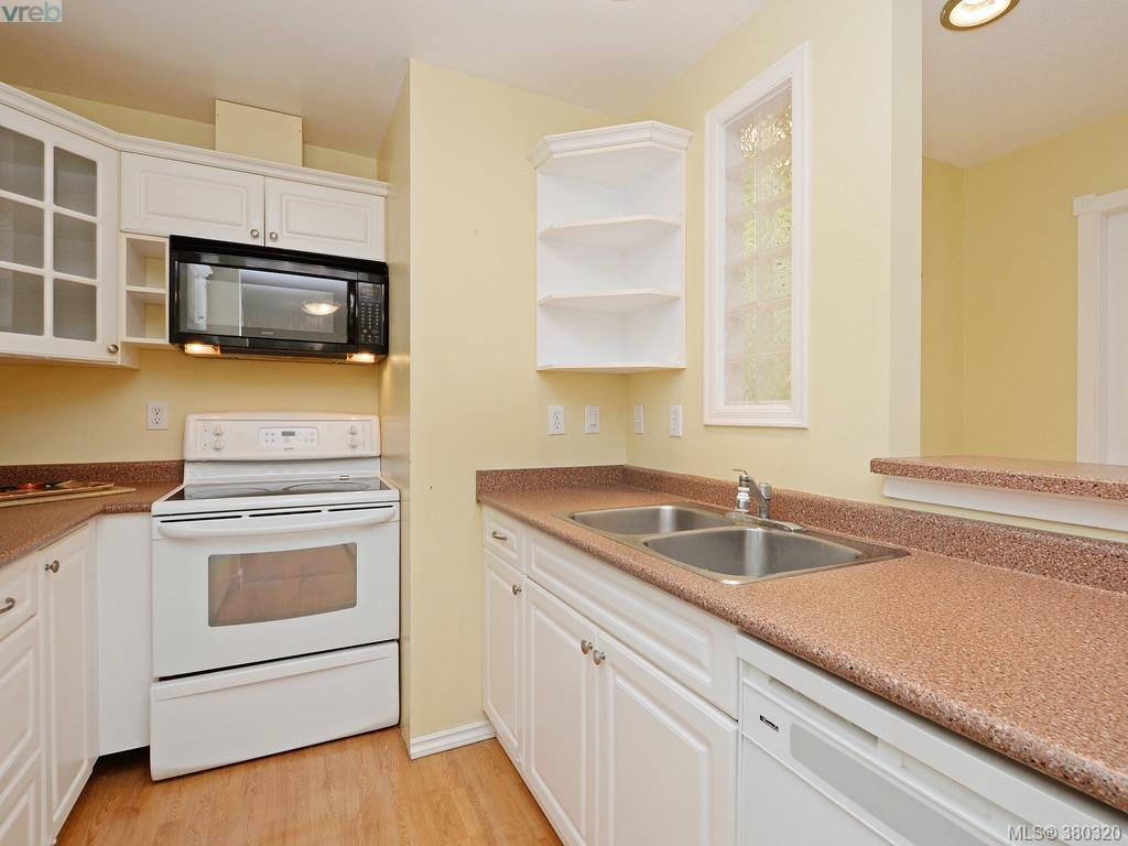 Photo 6: 503 4030 Quadra Street in VICTORIA: SE High Quadra Condo Apartment for sale (Saanich East)  : MLS(r) # 380320