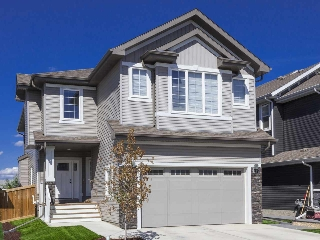 Main Photo: 16 SPRINGDALE Point: Sherwood Park House for sale : MLS® # E4072098
