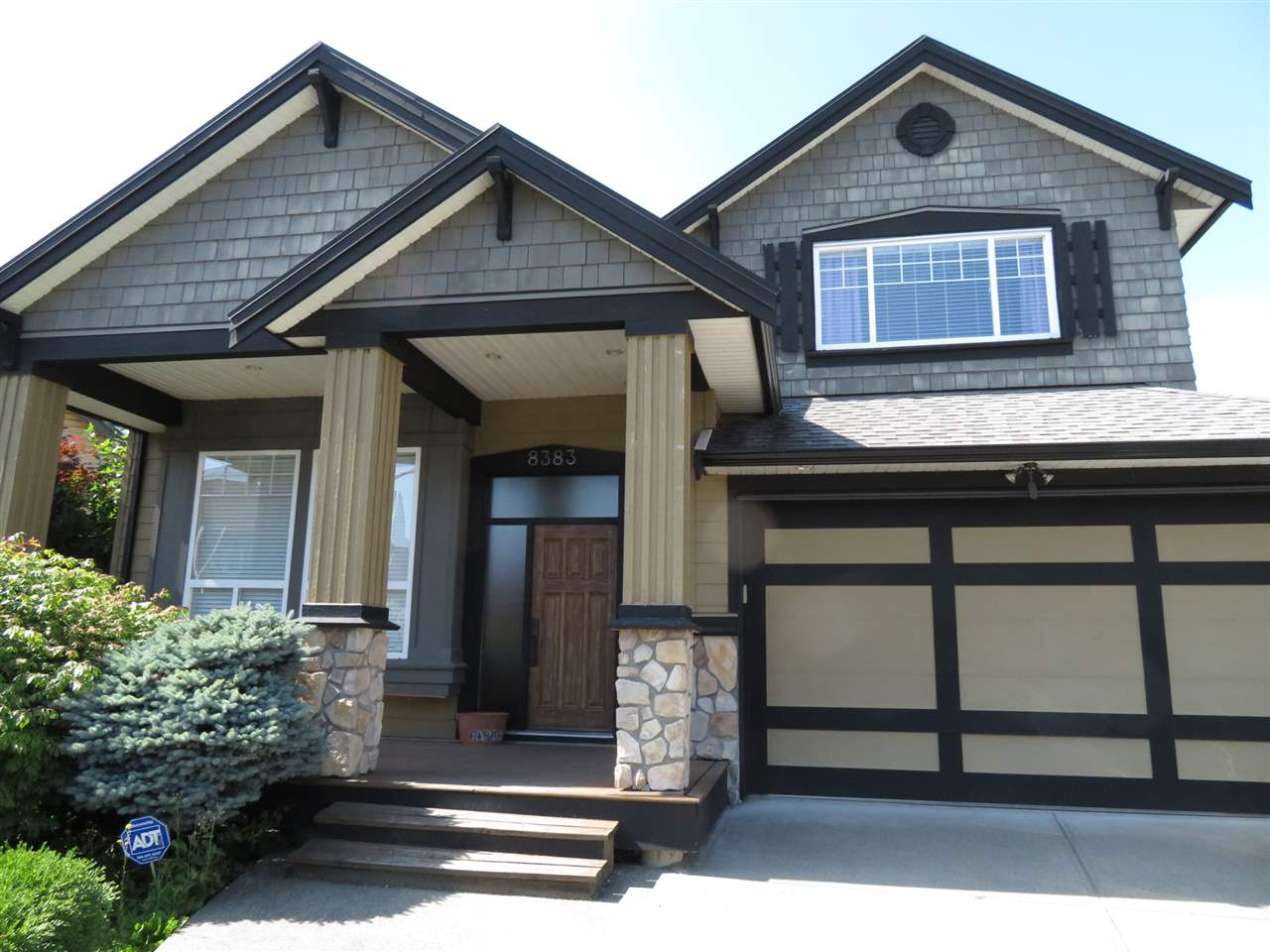 "Main Photo: 8383 211B Street in Langley: Willoughby Heights House for sale in ""Yorkson"" : MLS® # R2187026"