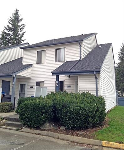 "Main Photo: 85 6661 138 Street in Surrey: East Newton Townhouse for sale in ""HYLAND CREEK ESTATE"" : MLS®# R2188011"