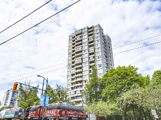 "Main Photo: 1701 1816 HARO Street in Vancouver: West End VW Condo for sale in ""HUNTINGTON PLACE"" (Vancouver West)  : MLS(r) # R2188247"
