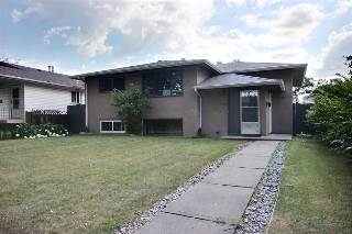 Main Photo: 12807 /12809 124 Street in Edmonton: Zone 01 House Duplex for sale : MLS® # E4076100