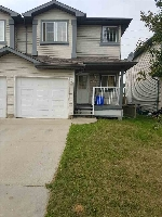 Main Photo: 2964 26 Street in Edmonton: Zone 30 House Half Duplex for sale : MLS® # E4078456
