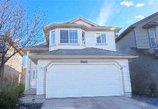 Main Photo: 177 EASTON Road in Edmonton: Zone 53 House for sale : MLS® # E4080425