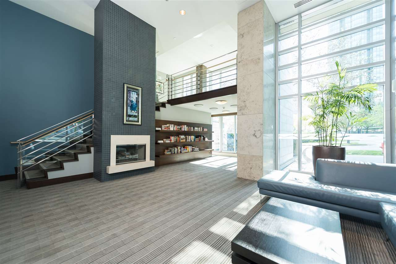 "Photo 20: 807 590 NICOLA Street in Vancouver: Coal Harbour Condo for sale in ""Cascina"" (Vancouver West)  : MLS® # R2204116"