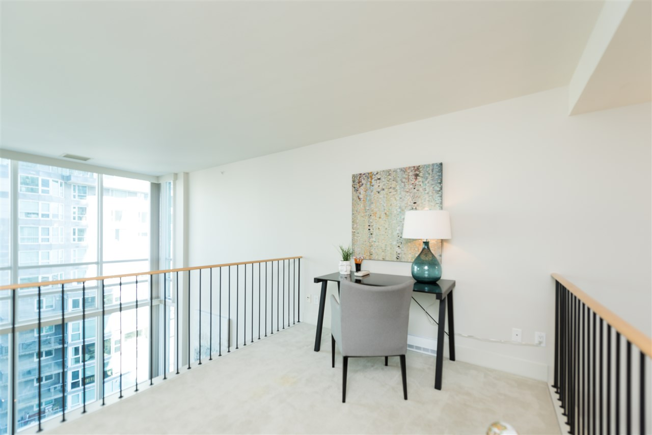 "Photo 12: 807 590 NICOLA Street in Vancouver: Coal Harbour Condo for sale in ""Cascina"" (Vancouver West)  : MLS® # R2204116"