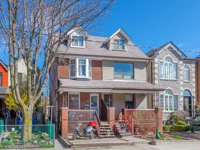 Main Photo: 46 Pendrith Street in Toronto: Dovercourt-Wallace Emerson-Junction House (2 1/2 Storey) for sale (Toronto W02)  : MLS® # W3930485