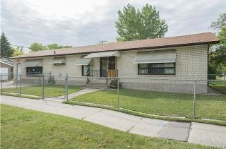 Main Photo: 400 Yale Avenue West in Winnipeg: West Transcona Residential for sale (3L)  : MLS® # 1725624