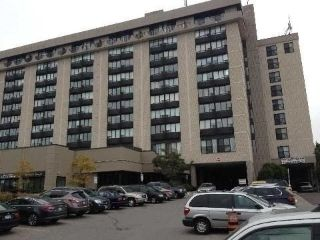 Main Photo: 302 2737 Keele Street in Toronto: Downsview-Roding-CFB Condo for sale (Toronto W05)  : MLS® # W3954336