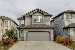 Main Photo: 6104 8 Avenue in Edmonton: Zone 53 House for sale : MLS® # E4085579