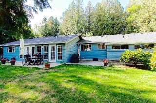 Main Photo: 258 224 Street in Langley: Campbell Valley House for sale : MLS® # R2214642