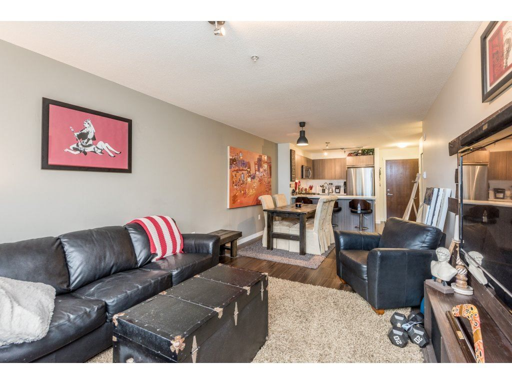 "Photo 12: Photos: 206 3323 151 Street in Surrey: Morgan Creek Condo for sale in ""Kingston House"" (South Surrey White Rock)  : MLS® # R2219100"