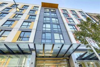 "Main Photo: 208 138 E HASTINGS Street in Vancouver: Downtown VE Condo for sale in ""Sequel 138"" (Vancouver East)  : MLS® # R2221882"