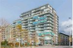 "Main Photo: 806 181 W 1ST Avenue in Vancouver: False Creek Condo for sale in ""BROOK AT THE VILLAGE"" (Vancouver West)  : MLS® # R2223073"
